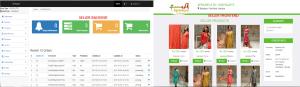 Verkoper multi vendor marketplace platform script
