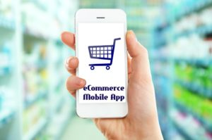 Ecommerce Mobile Applications